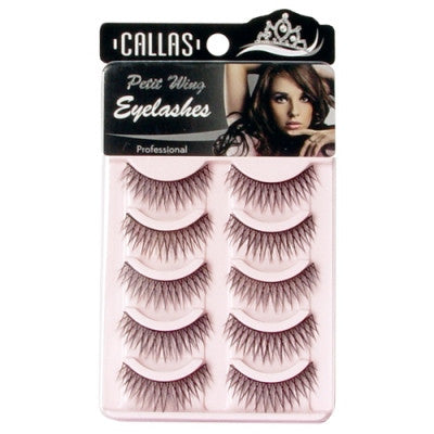Petit Wing Eyelashes - CWL09