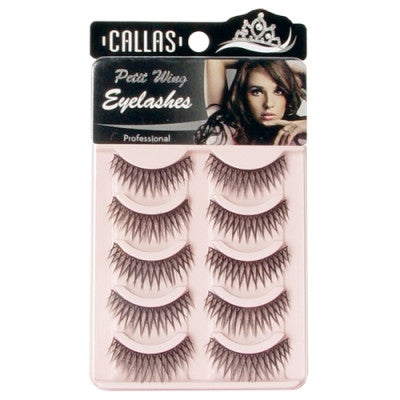 Petit Wing Eyelashes - CWL10