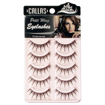 Petit Wing Eyelashes - CWL11