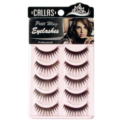 Petit Wing Eyelashes - CWL12