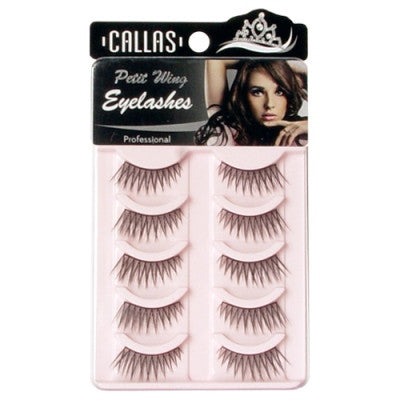 Petit Wing Eyelashes - CWL13