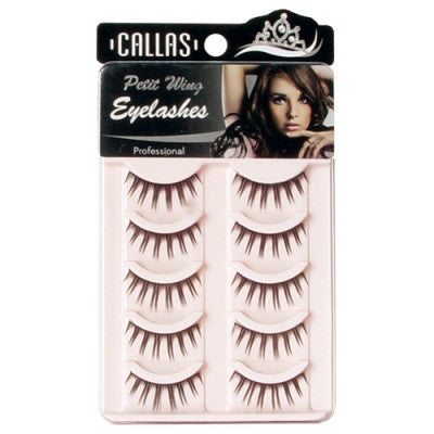 Petit Wing Eyelashes - CWL14