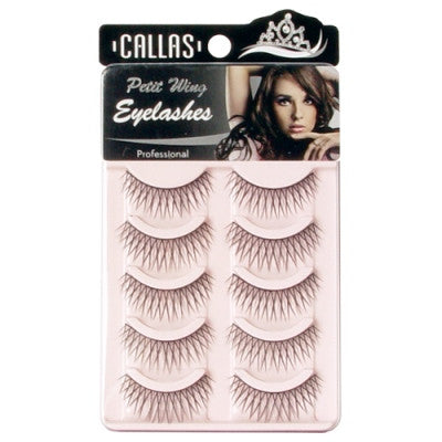 Petit Wing Eyelashes - CWL15