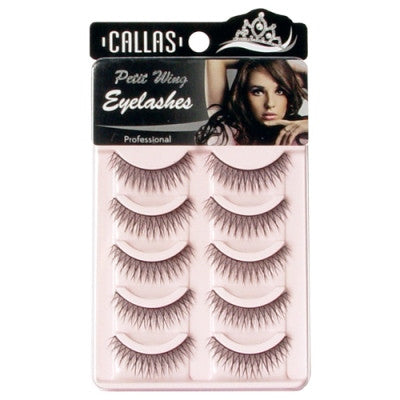 Petit Wing Eyelashes - CWL16