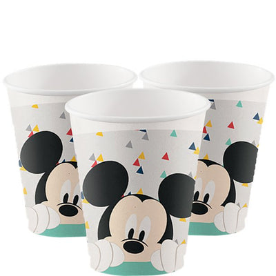 Mickey Awesome Paper Cups