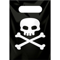 Pirate Treasure Skull & Crossbone Party Bags