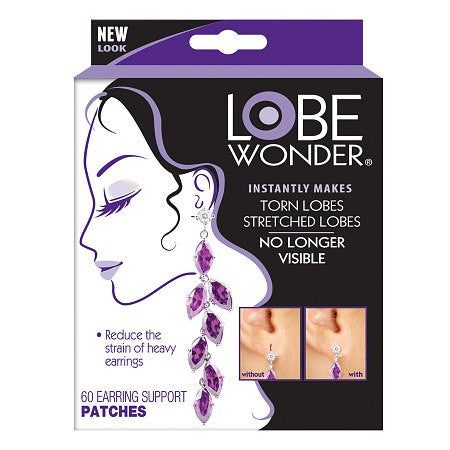 Lobe Wonder - Earring Support Patches