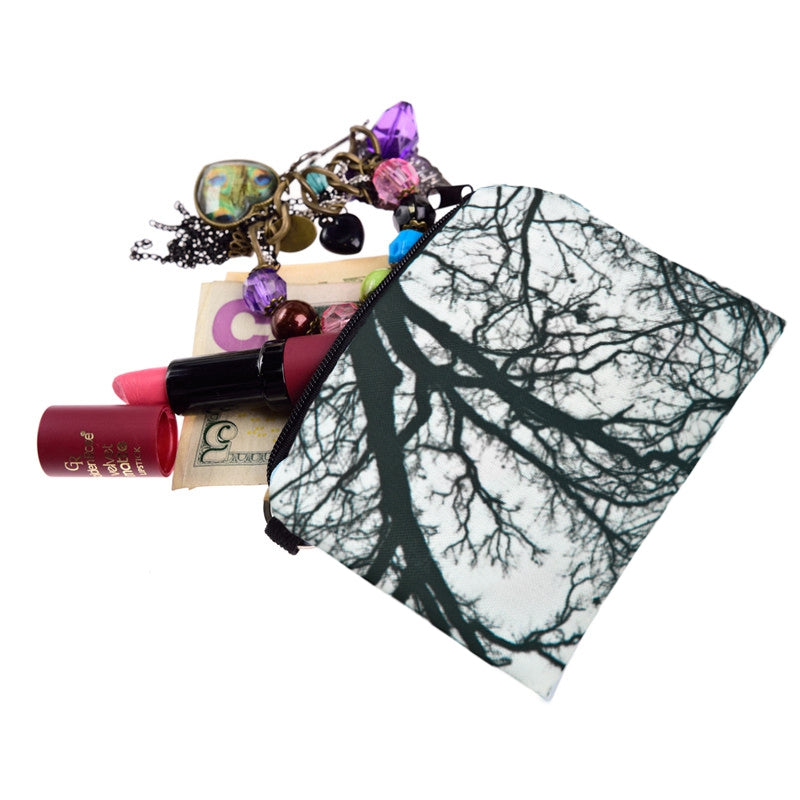 Trees Coin Purses