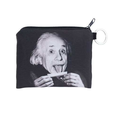 Einstein Joint Coin Purses-Wholesale Women's Leggings, Wholesale Plus Size , Wholesale Fashion Clothing