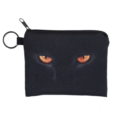 Evil Eyes Coin Purses-Wholesale Women's Leggings, Wholesale Plus Size , Wholesale Fashion Clothing