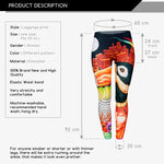 Tukan Regular Leggings-Wholesale Women's Leggings, Wholesale Plus Size , Wholesale Fashion Clothing
