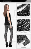 Hair Regular Leggings-Wholesale Women's Leggings, Wholesale Plus Size , Wholesale Fashion Clothing