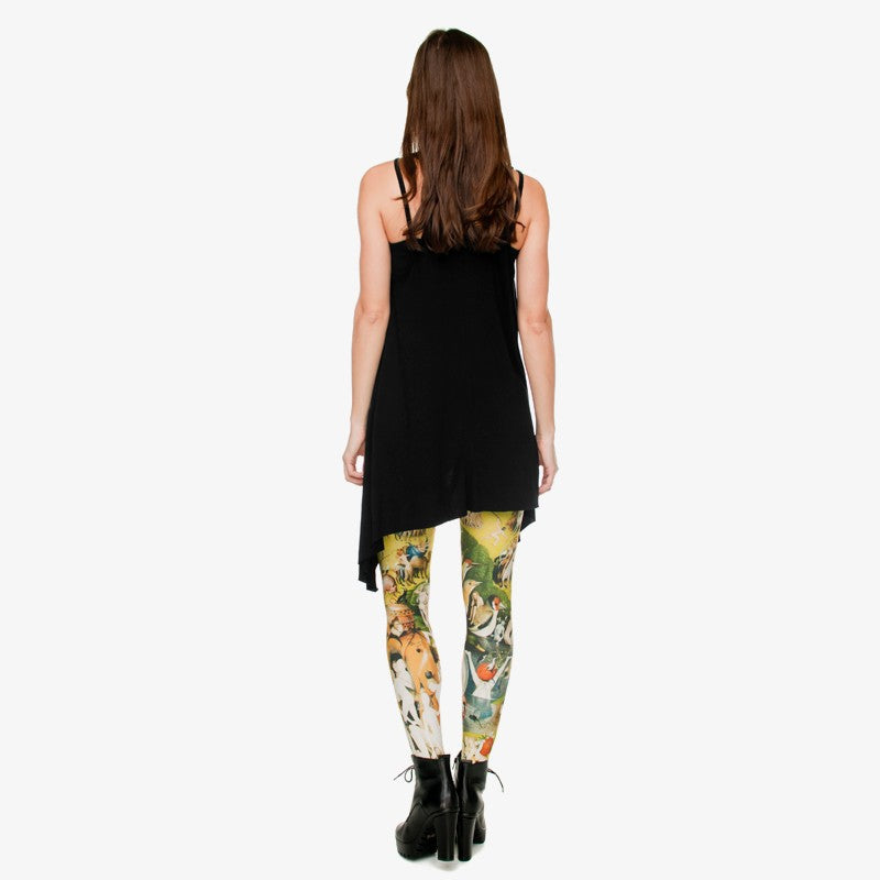 Bosh Gardens Regular Leggings.