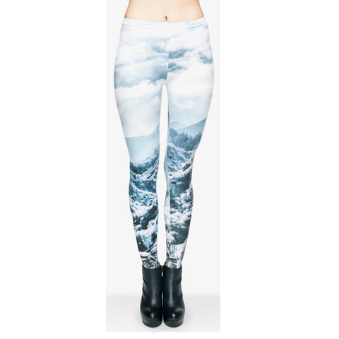 Winter Regular Leggings-Wholesale Women's Leggings, Wholesale Plus Size , Wholesale Fashion Clothing