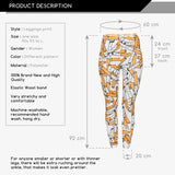 Cigarette Regular Leggings-Wholesale Women's Leggings, Wholesale Plus Size , Wholesale Fashion Clothing