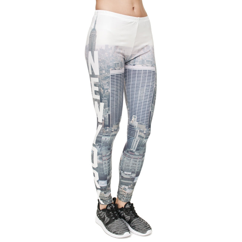 New York Regular Leggings