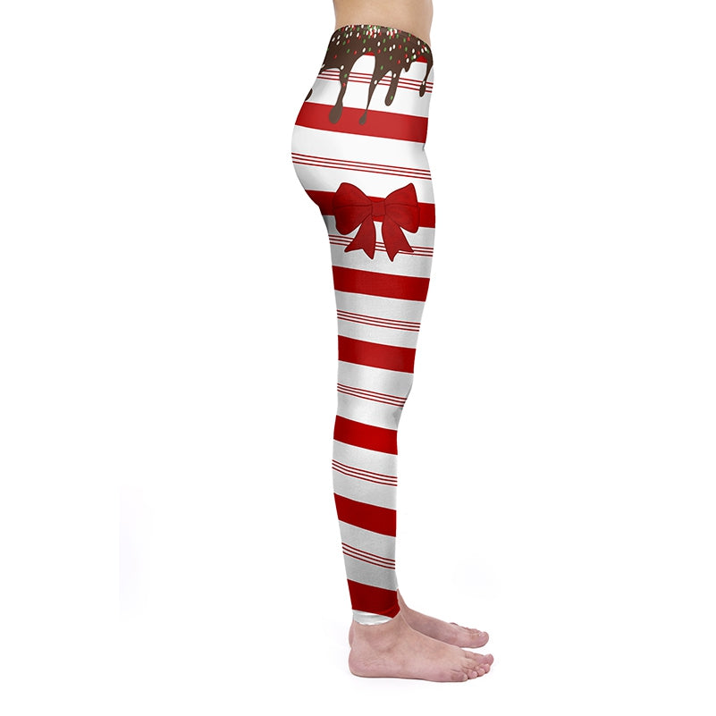 Sweet Candy Regular Leggings