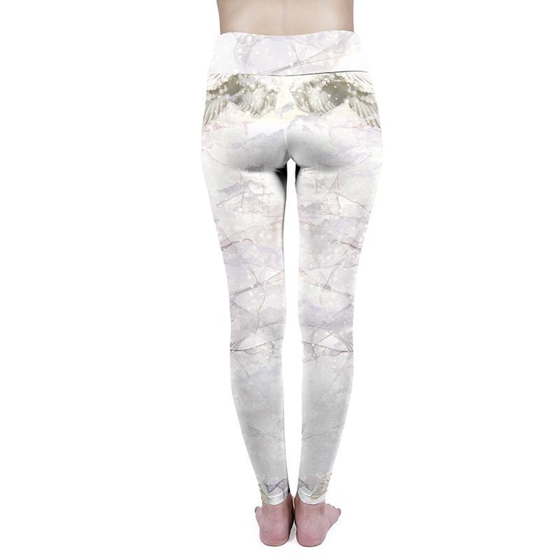 Angelic High Waisted Leggings