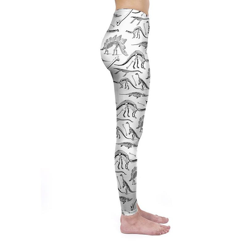 Boney Regular Leggings