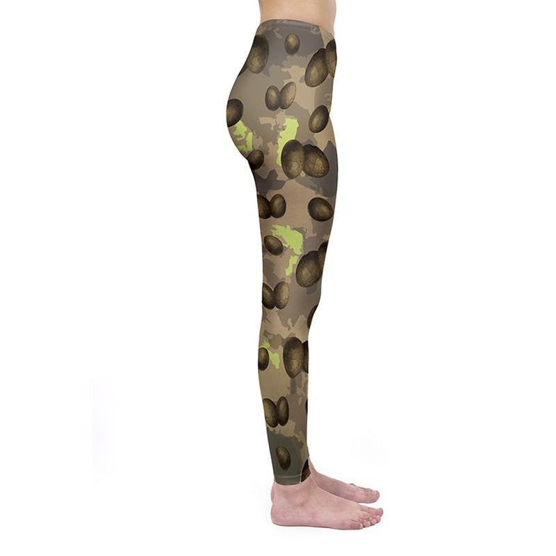 Dino Eggs Regular Leggings
