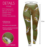 Jeeps Regular Leggings-Wholesale Women's Leggings, Wholesale Plus Size , Wholesale Fashion Clothing