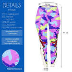 Rambo Llama Regular Leggings-Wholesale Women's Leggings, Wholesale Plus Size , Wholesale Fashion Clothing