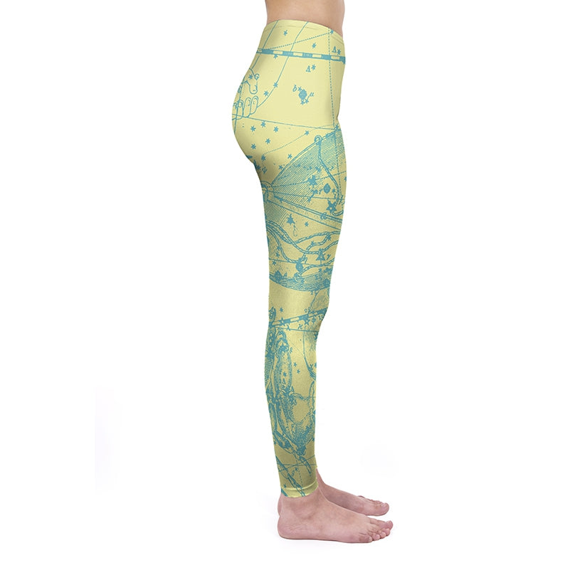 Libra Regular Leggings