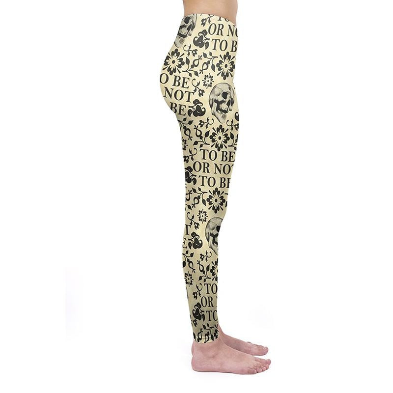 Shakespeare Regular Leggings