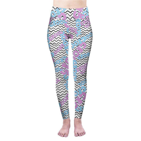 Grool High Waisted Leggings-Wholesale Women's Leggings, Wholesale Plus Size , Wholesale Fashion Clothing