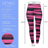 Cheshire Ribbon High Waisted Leggings-Wholesale Women's Leggings, Wholesale Plus Size , Wholesale Fashion Clothing