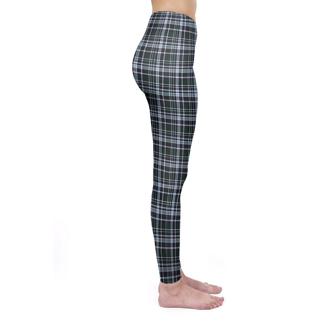 Evergreen Regular Leggings