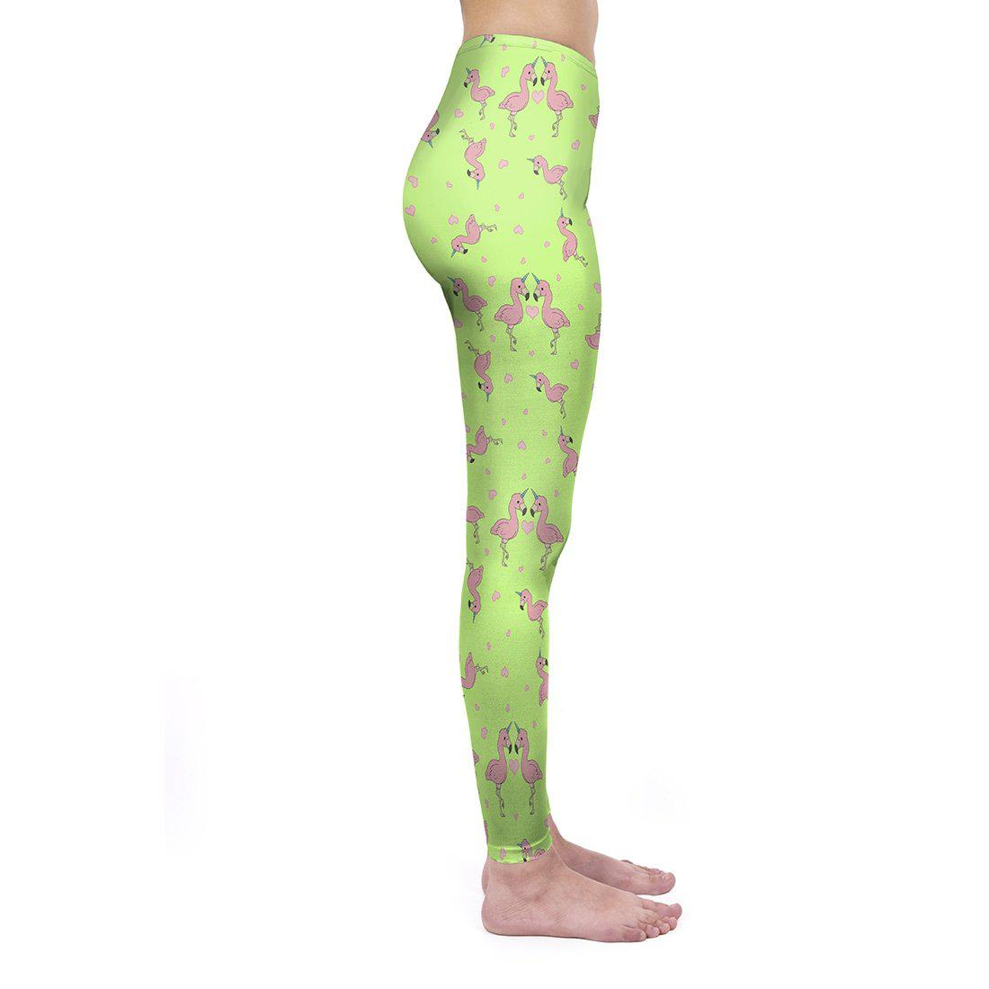 Flamingicorn Regular Leggings