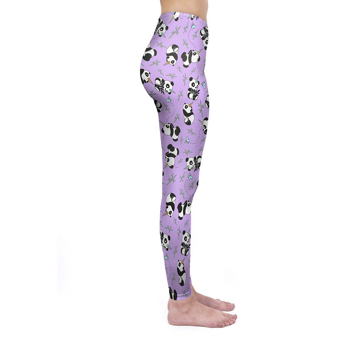 Pandacorn Regular Leggings