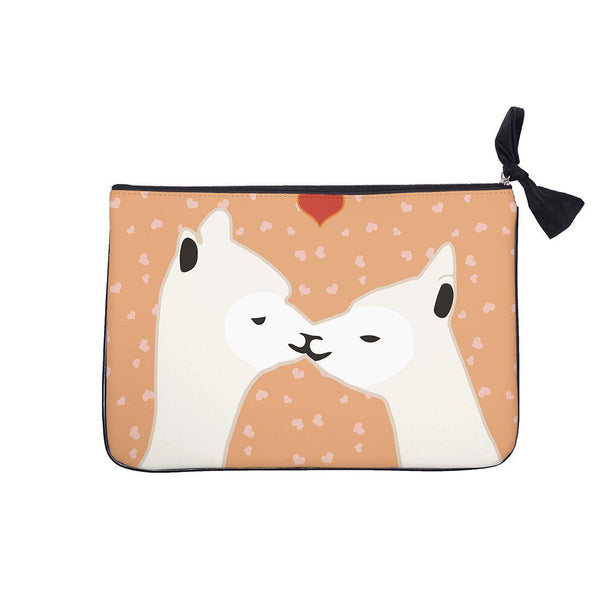 Llama Love Make Up Set - Big