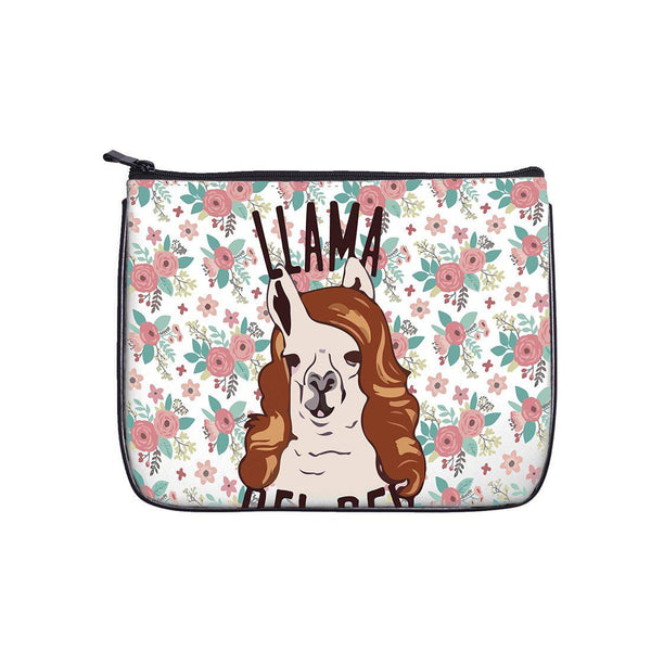 Llama Del Ray Make Up Set - Medium