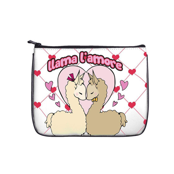 Llama Lamore Make Up Set - Medium