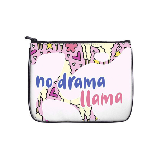 Llama Drama Make Up Set - Medium