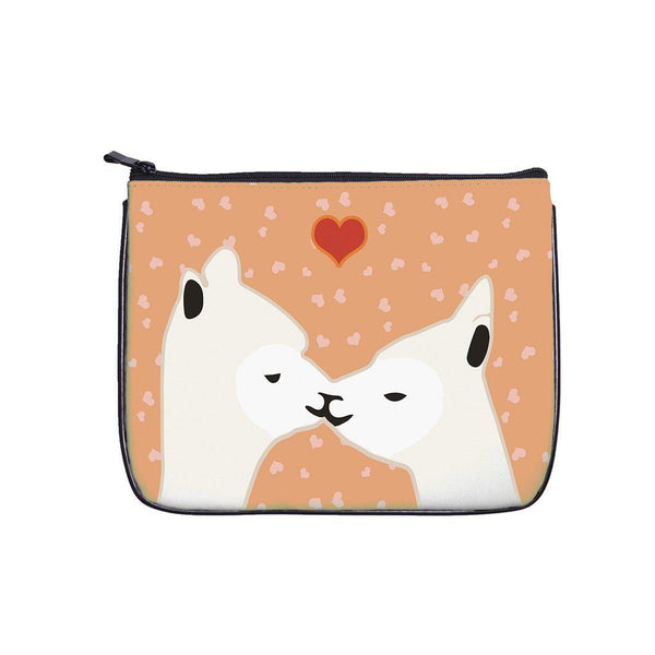 Llama Love Make Up Set - Medium