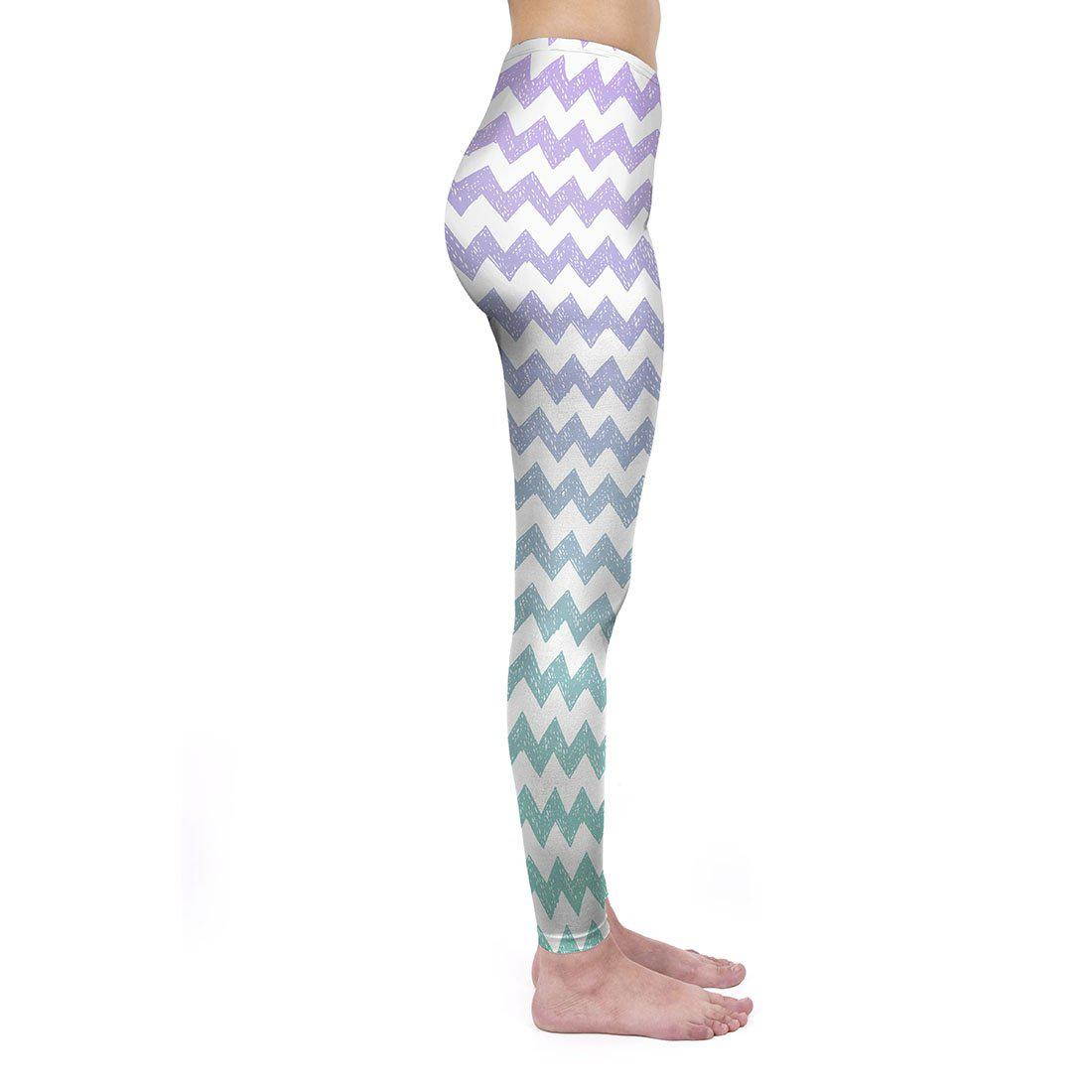 No Prob Llama Regular Leggings