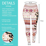 Llamaste Regular Leggings-Wholesale Women's Leggings, Wholesale Plus Size , Wholesale Fashion Clothing