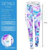 Crystal Regular Leggings-Wholesale Women's Leggings, Wholesale Plus Size , Wholesale Fashion Clothing