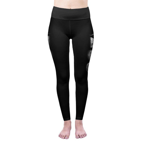 Luna Phase High Waisted Leggings-Wholesale Women's Leggings, Wholesale Plus Size , Wholesale Fashion Clothing