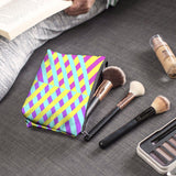 Cross Lines Make Up Bags-Wholesale Women's Leggings, Wholesale Plus Size , Wholesale Fashion Clothing