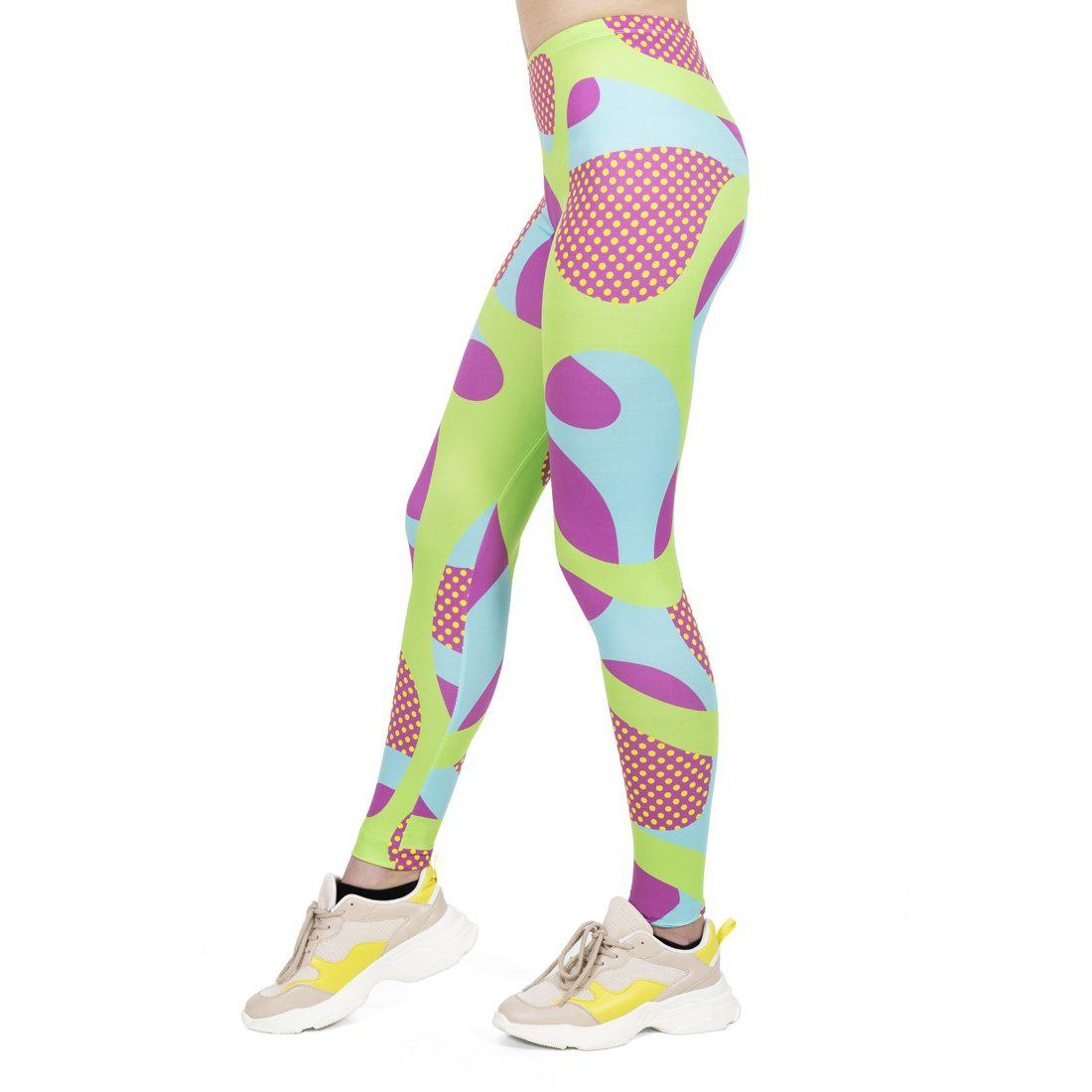 Sopuiggle Pop Regular Leggings