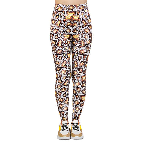Hissy Fit High Waisted Leggings-Wholesale Women's Leggings, Wholesale Plus Size , Wholesale Fashion Clothing