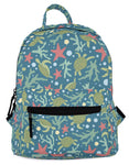Marine Dreams Mini Backpacks-Wholesale Women's Leggings, Wholesale Plus Size , Wholesale Fashion Clothing