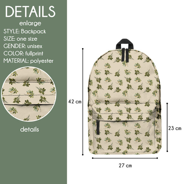 Botanist Backpack