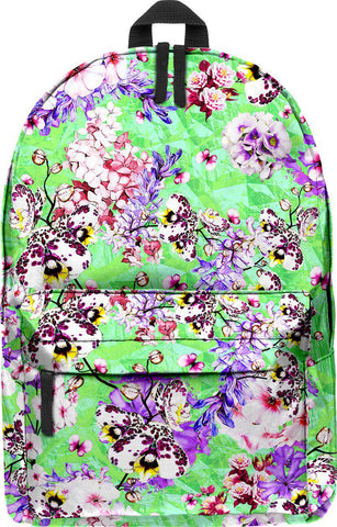 Butterfly Dream Backpack-Wholesale Women's Leggings, Wholesale Plus Size , Wholesale Fashion Clothing