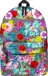 Flower Power Backpack-Wholesale Women's Leggings, Wholesale Plus Size , Wholesale Fashion Clothing