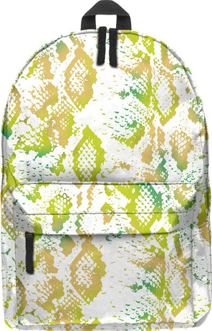 Fresh Scales Backpack-Wholesale Women's Leggings, Wholesale Plus Size , Wholesale Fashion Clothing